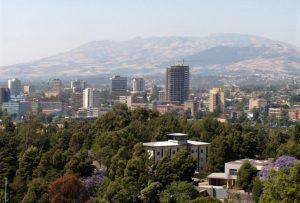 Addis Abeba – die Hauptstadt Äthiopiens