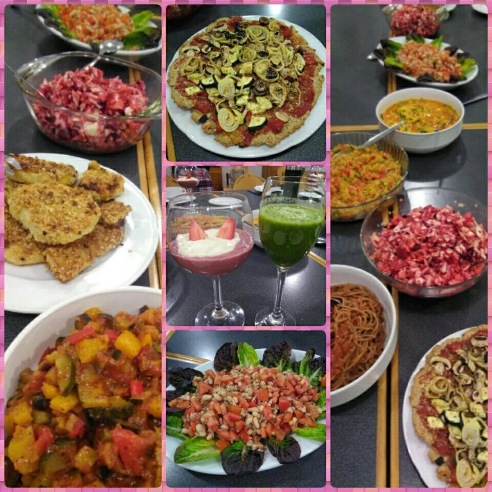 vegan Kurse Workshops Landshut