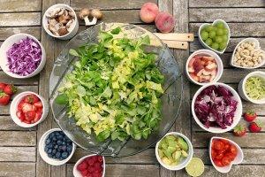 Rein pflanzlich & vegan