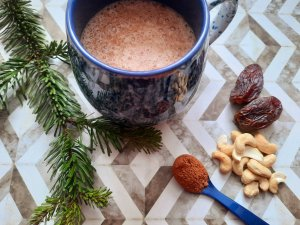 Read more about the article creamy hot Chocolate