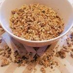 knusper müsli granola